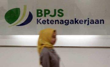 BP Jamsostek Bayarkan Klaim Peserta JHT Korban PHK